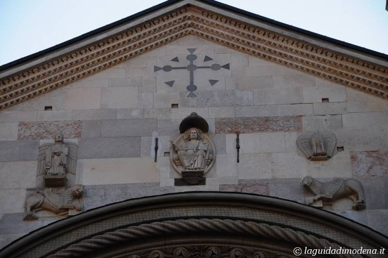 Duomo di Modena - 50