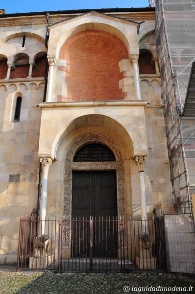 Duomo di Modena - 53