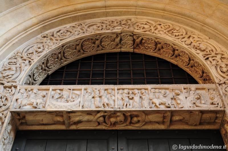 Duomo di Modena - 54