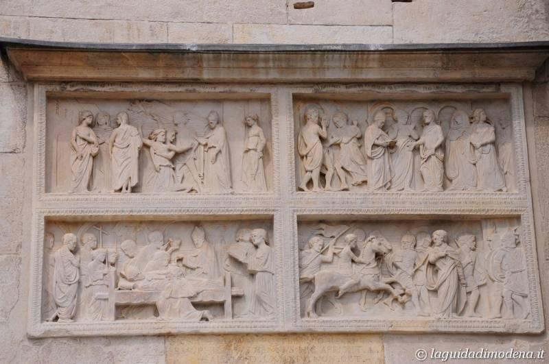 Duomo di Modena - 60