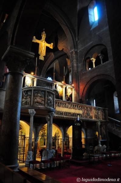 Duomo di Modena - 65