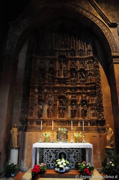 Duomo di Modena - 66