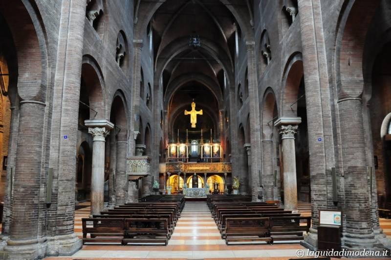 Duomo di Modena - 68