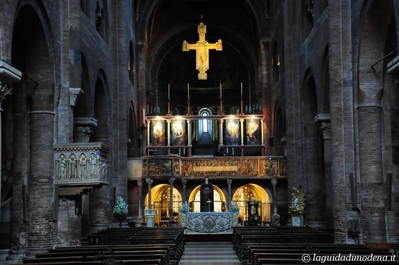 Duomo di Modena - 69