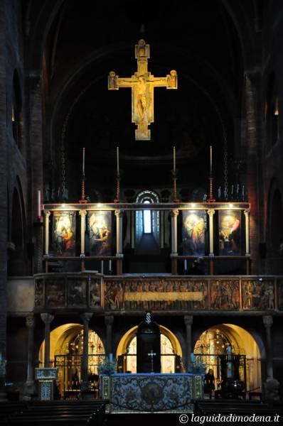 Duomo di Modena - 70