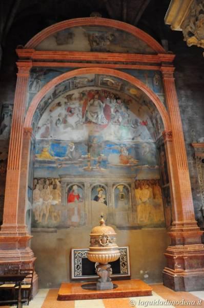 Duomo di Modena - 72