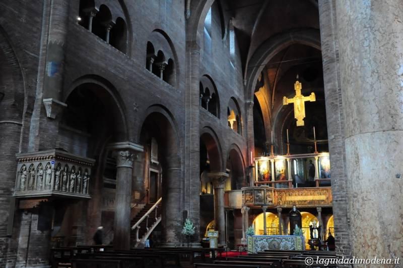 Duomo di Modena - 73