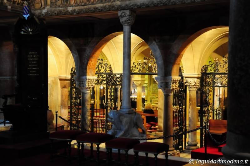 Duomo di Modena - 76