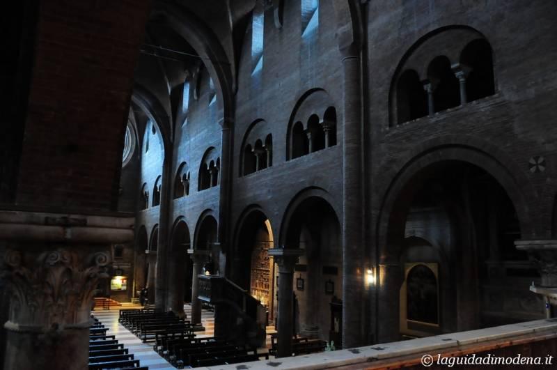 Duomo di Modena - 80