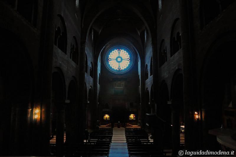 Duomo di Modena - 82