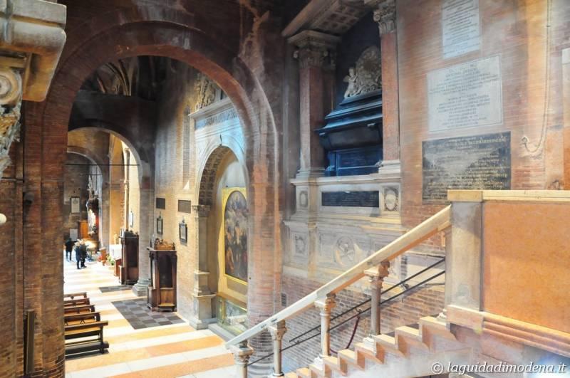 Duomo di Modena - 84