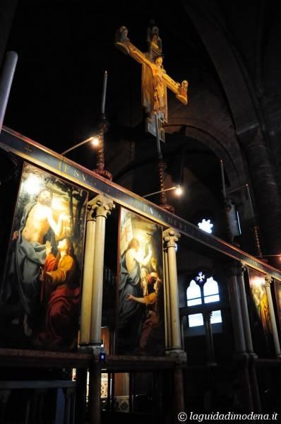 Duomo di Modena - 85