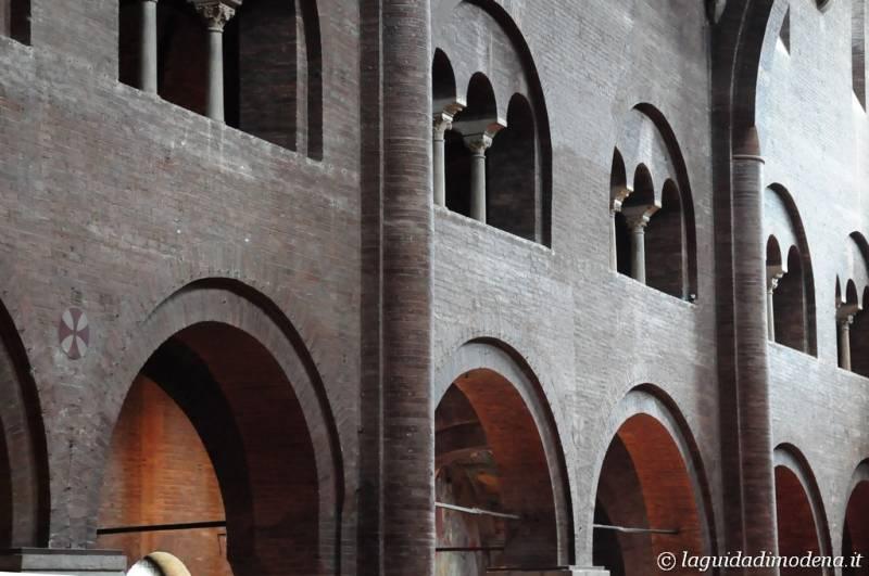 Duomo di Modena - 86