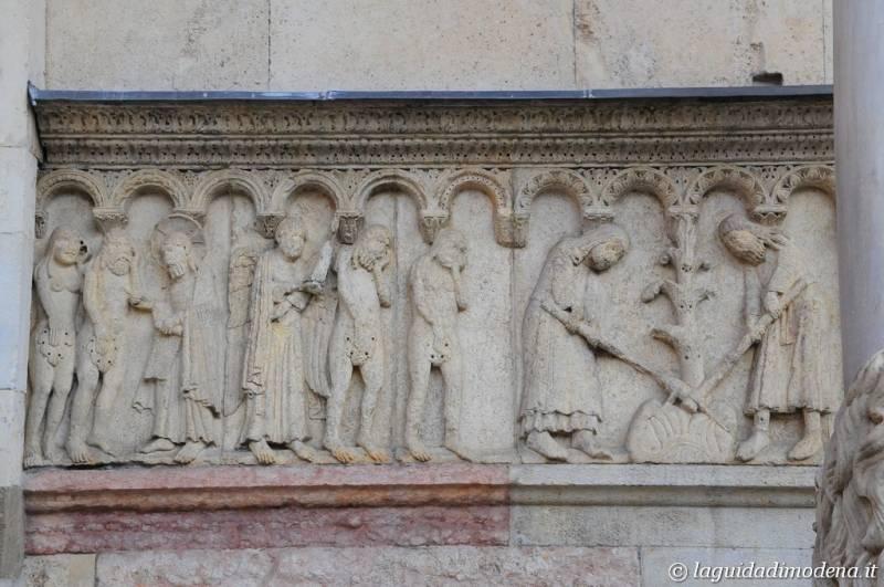 Duomo di Modena - 8