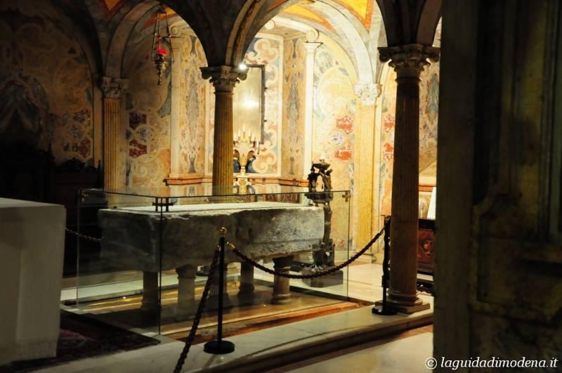 Duomo di Modena - 94