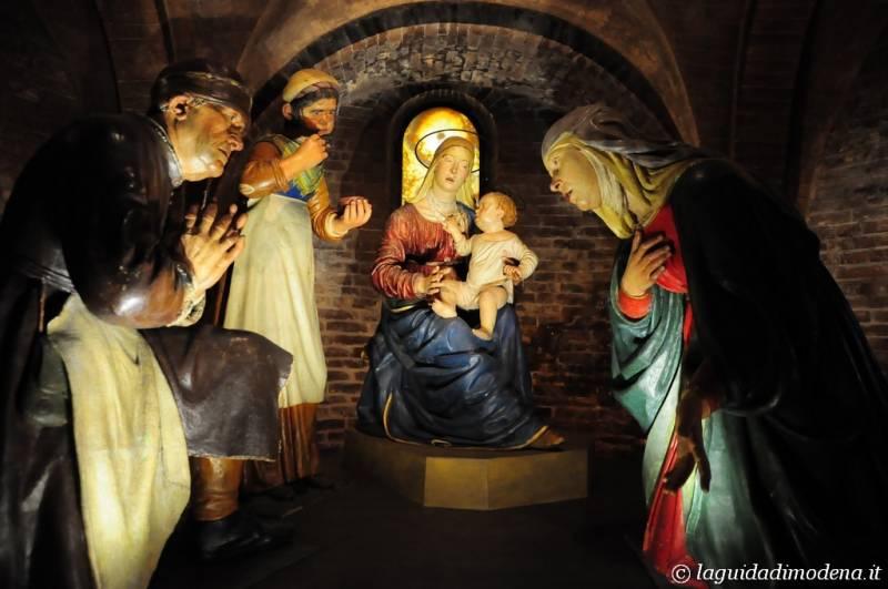 Duomo di Modena - 95