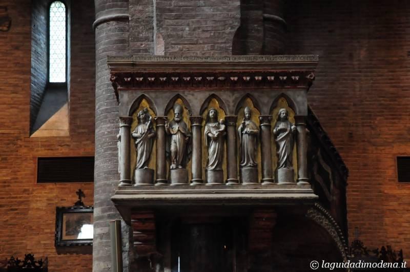 Duomo di Modena - 97