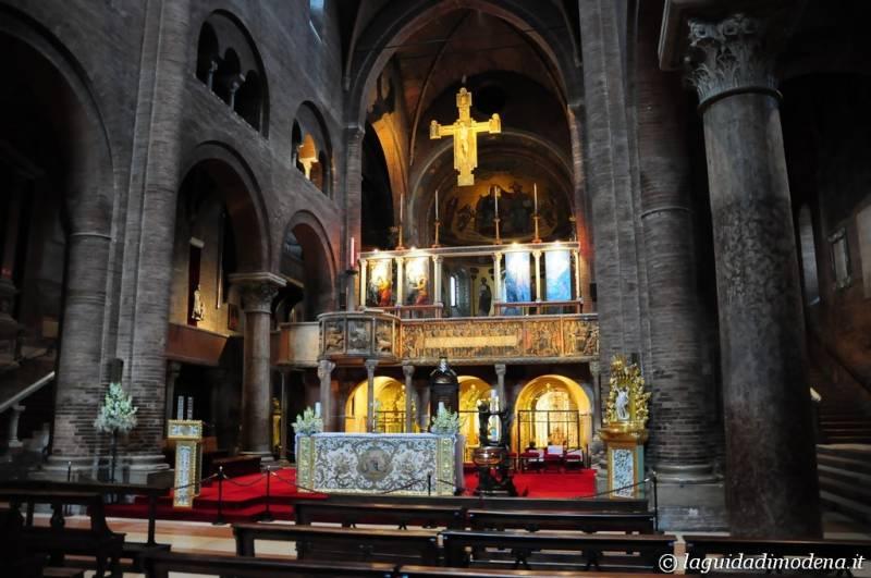 Duomo di Modena - 98