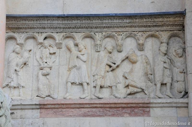 Duomo di Modena - 9
