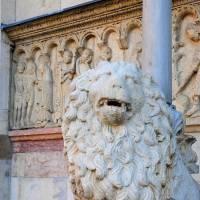 Duomo of Modena
