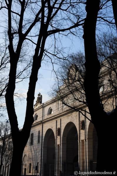 Foro Boario Modena - 3