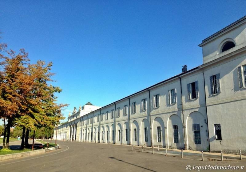 Foro Boario Modena - 9