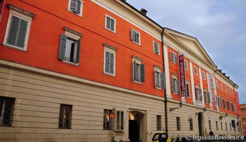 Galleria Civica Modena - 3