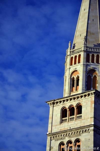 Ghirlandina Modena - 1