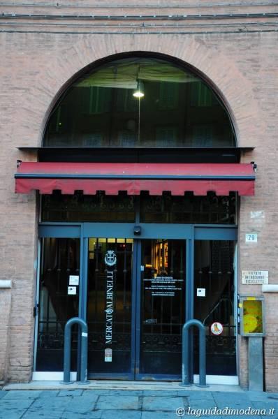 Mercato Coperto Albinelli Modena - 11