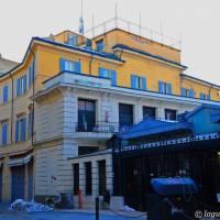 Mercato Coperto Albinelli Modena - 12