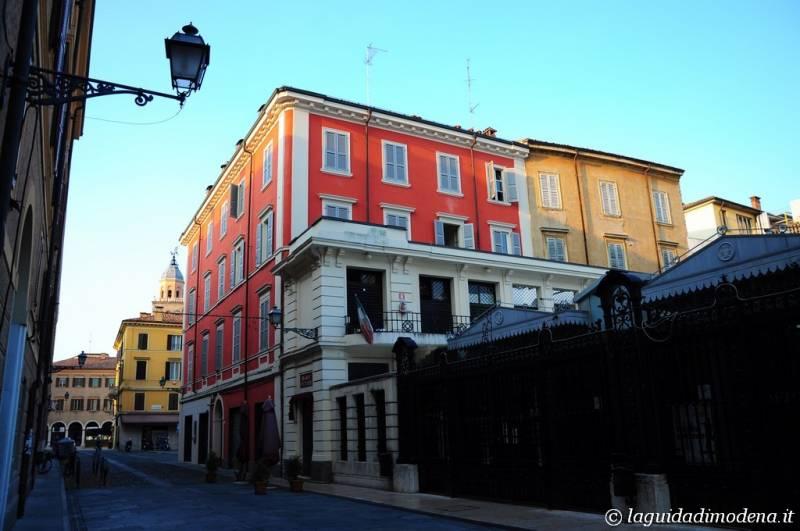 Mercato Coperto Albinelli Modena - 9