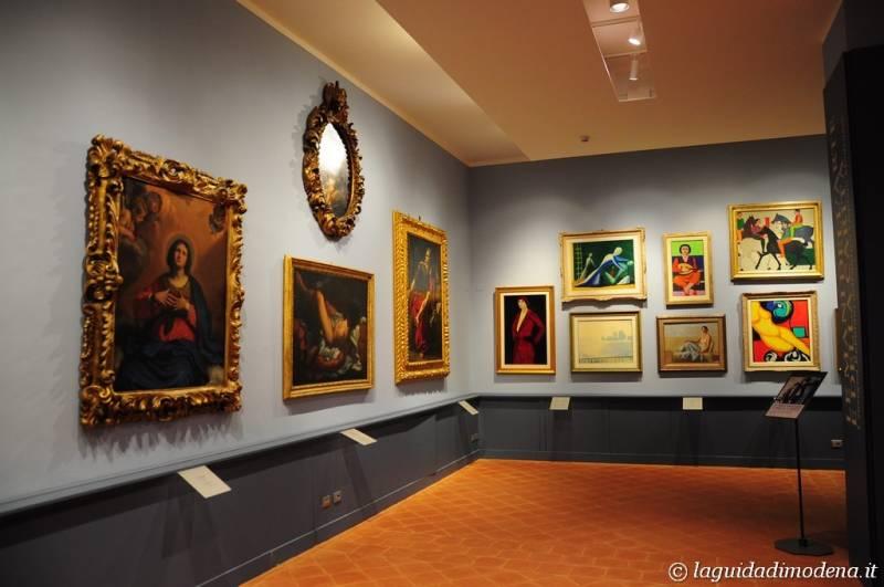 Musei Civici Modena - 15