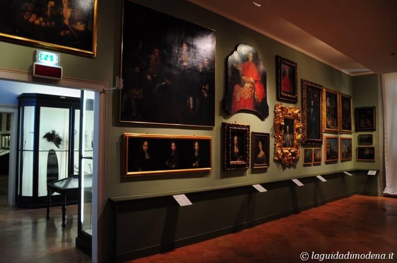 Musei Civici Modena - 19