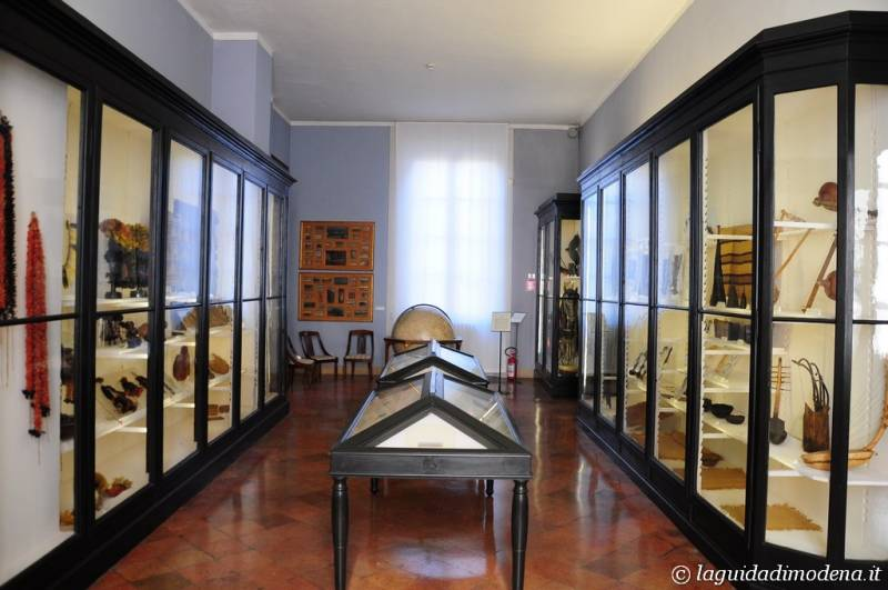 Musei Civici Modena - 21