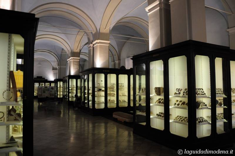 Musei Civici Modena - 28