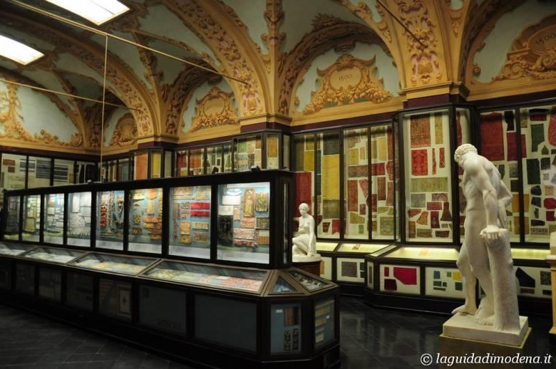 Musei Civici Modena - 3