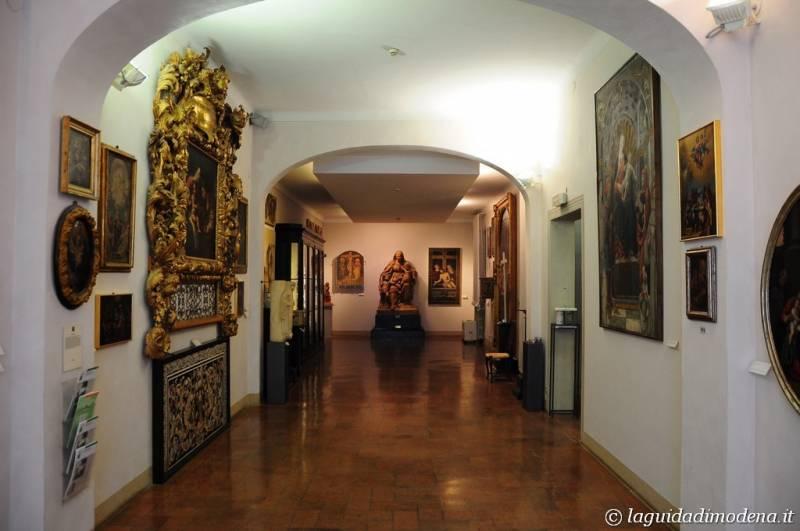 Musei Civici Modena - 9