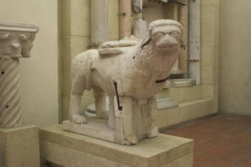 Musei del Duomo Modena - 10