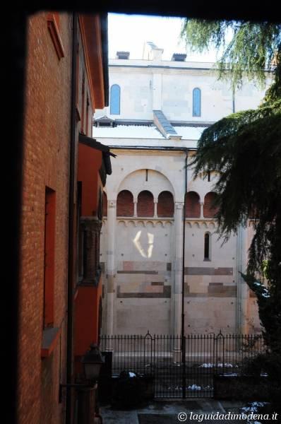 Musei del Duomo Modena - 12
