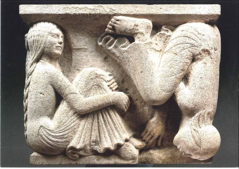 Musei del Duomo Modena - 17