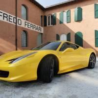 Museo Casa Enzo Ferrari Modena - 9
