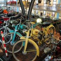 Museo d'Auto e Moto d'Epoca Panini Modena - 1