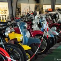 Museo d'Auto e Moto d'Epoca Panini Modena - 4