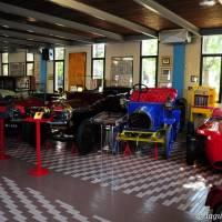 Museo d'Auto e Moto d'Epoca Panini Modena - 5
