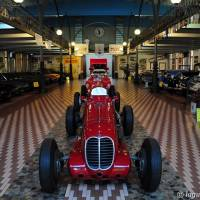 Museo d'Auto e Moto d'Epoca Panini Modena - 6
