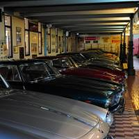 Museo d'Auto e Moto d'Epoca Panini Modena - 7
