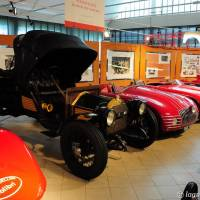Museo dell'Auto Storica Stanguellini Modena - 10