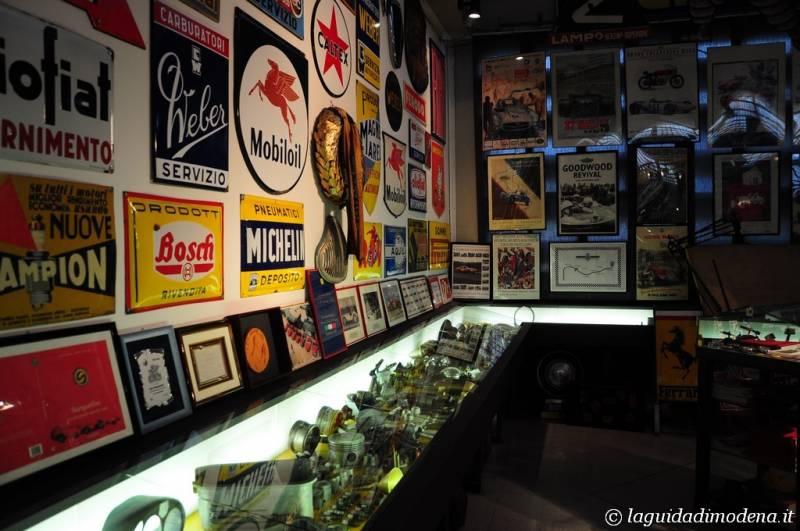Museo dell'Auto Storica Stanguellini Modena - 2