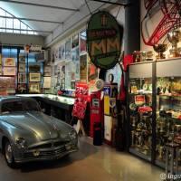 Museo dell'Auto Storica Stanguellini Modena - 5
