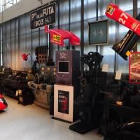 Museo dell'Auto Storica Stanguellini Modena - 6